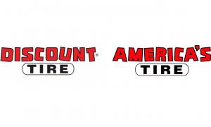 Discount Tire Americas Tire header