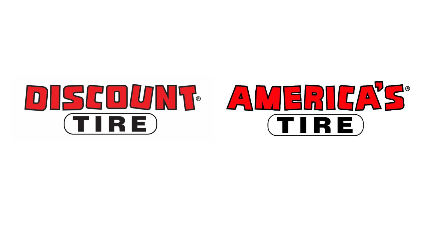 Discount Tire Americas Tire header
