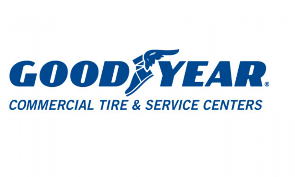 Goodyear CTSC tire header