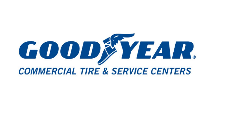 Goodyear CTSC tire header
