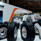 Hankook Tire Commercial Show header