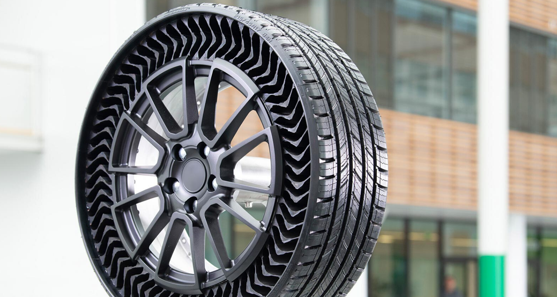 Michelin Tire Tech Expo 2020 Header