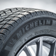 Michelin X-Ice snow winter tire header