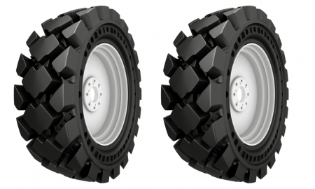 Alliance Galaxy Solid Tires Header