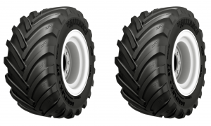 Alliance Tire agriflex 377 tire header