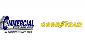 Goodyear Commercial Tire Service Header
