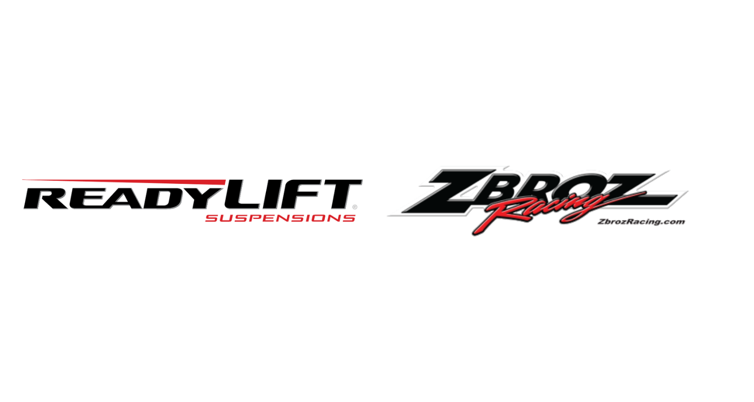 ReadyLift Zbroz Racing Tire Header