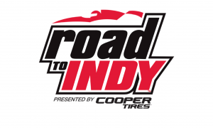 Road to Indy Cooper tire header