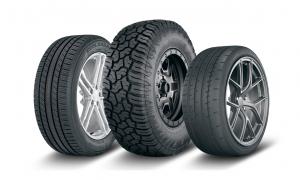 Yokohama 2020 Tire rebate header