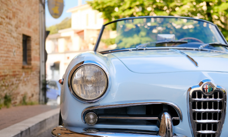Basics of building a car header