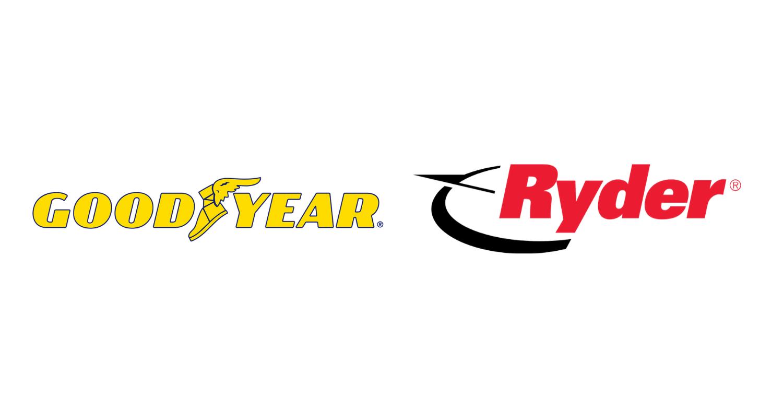 Goodyear Ryder Tire header