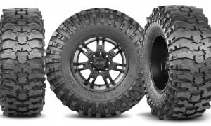 Mickey Thompson Baja Pro XS tire header