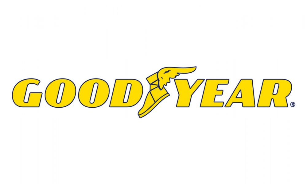 goodyear tire header