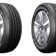 Bridgestone Firestone Destination LE3 tire header