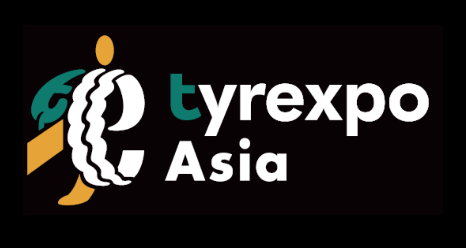 TyreXpo Asia 2021 tire header