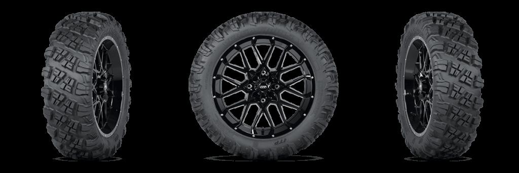 ITP Versa Cross V3 tire header