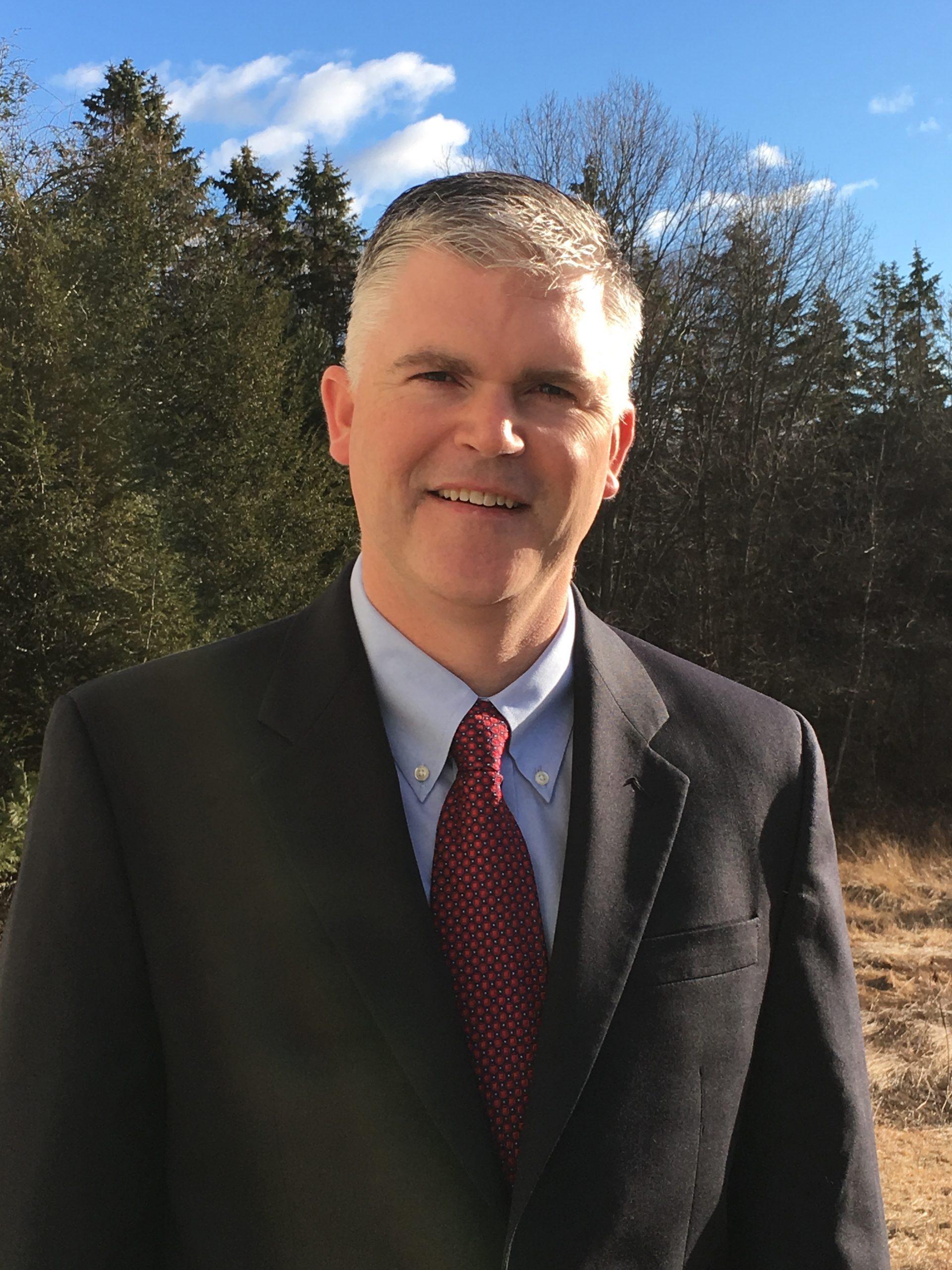 Brian Gibbs Alliance Tire Americas