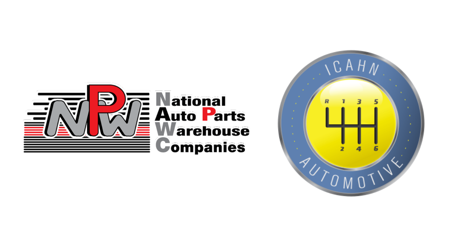 National Auto Parts Warehouse Icahn Group Tire header
