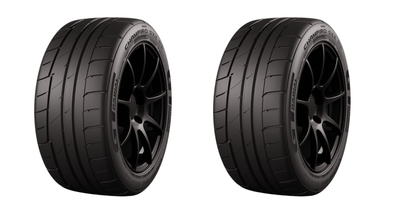 GT Radial Champir SX2 RS tire header