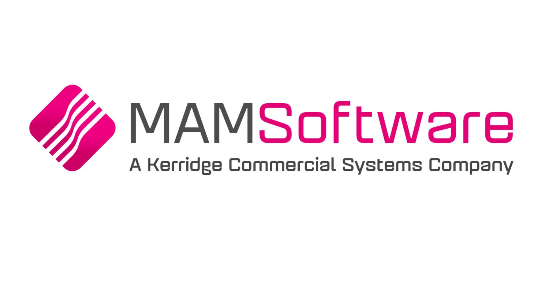 MAM Software Tire header
