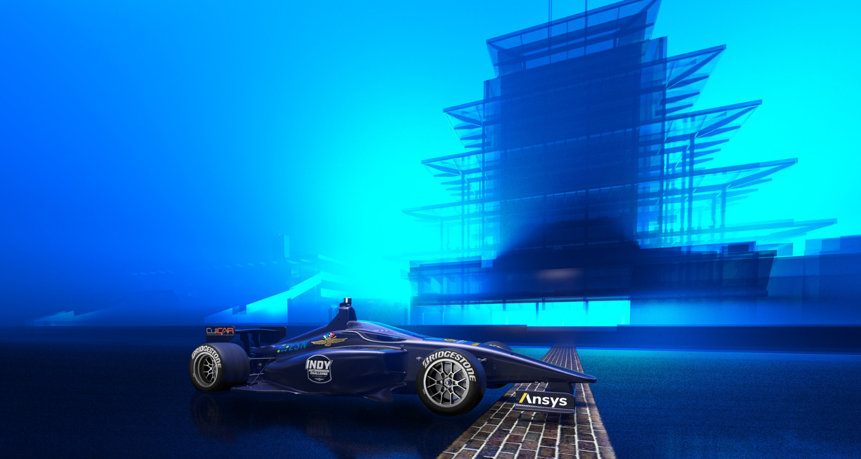 Bridgestone Indy Autonomous Challenge Tire header