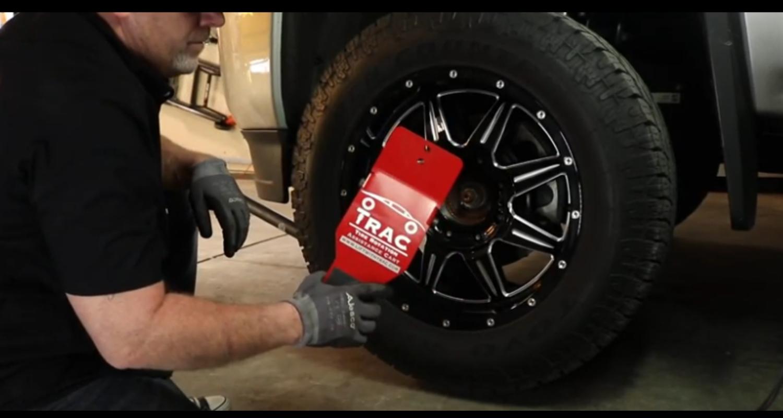 Tire Header