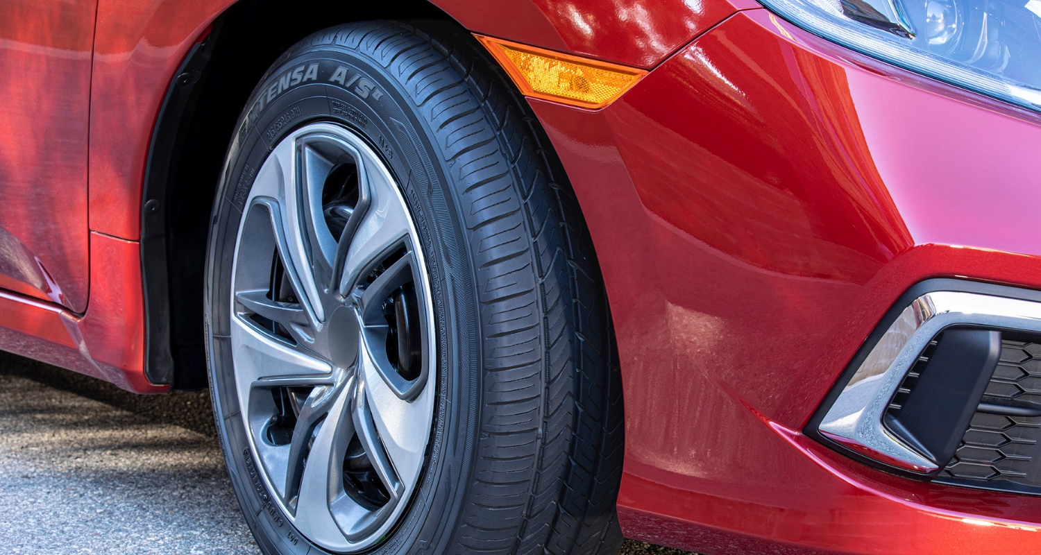 Best All Season Tires >> Toyo Tires introduces new Extensa A/S II all-season tire